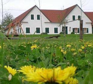 Dorfhof Bauer - das Ferienhaus Bauernhof Dorfhof Bauer