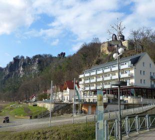 Hotel Elbiente März 2016 Hotel Elbiente