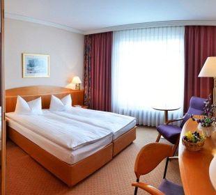 Standard Zimmer Hotel Meerane