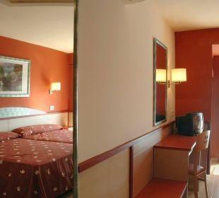 Room  H·TOP Calella Palace