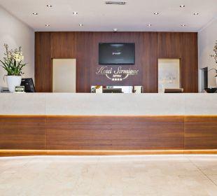 Reception Hotel Sirmione e Promessi Sposi