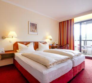 Doppelzimmer Hotel Weinhaus Mayer