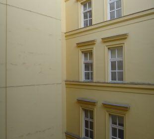 Öder Ausblick K+K Palais Hotel