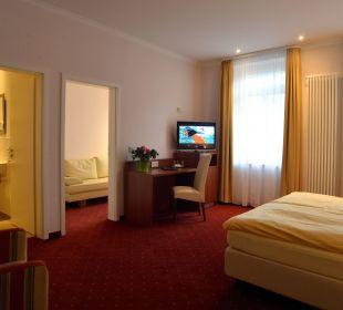 Junior Suite Hotel Via City