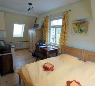 Appartment A Asbach Appartements Weimar