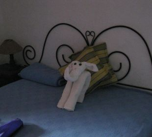 Handtuchelefant Hotel Costa Linda