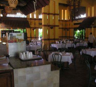 Restaurant Hotel Azzurro Club Estrella (geschlossen)