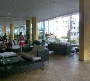 Bar Hotel Leonardo da Vinci