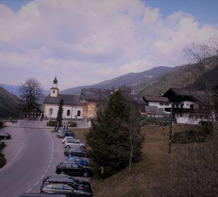 Vom DZ Komfort Nr. 201 Alpin Life Resort Lürzerhof
