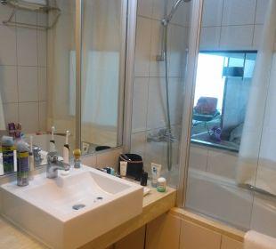 Łazienka Hotel Concorde De Luxe Resort