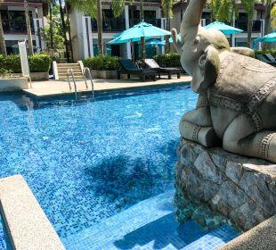 Ausblick La Flora Resort & Spa