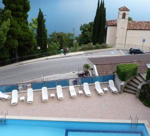 Mehr Platz am Pool Hotel Bellavista