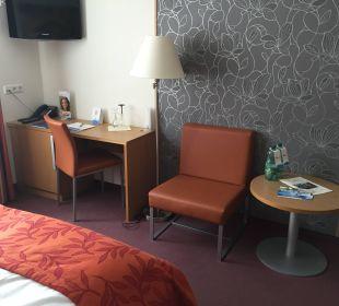 Tisch Hotel Sole-Felsen-Bad