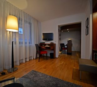 Appartement Hotel Quisisana
