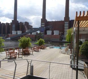Sonstiges Hotel The Ritz-Carlton Wolfsburg