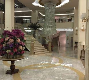 Wunderschön Hotel Royal Garden Select