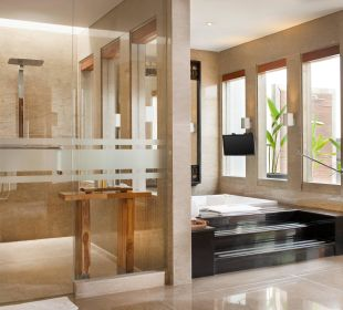 Bath Room The Samaya Bali - Seminyak