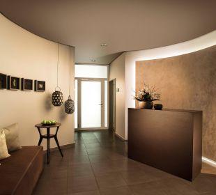 Spa Rezeption Hotel Belvedere Locarno