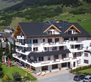 Alpenroyal Sommer Hotel Alpenroyal