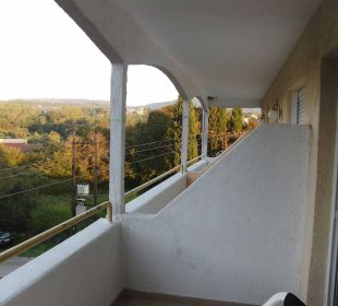 Balkone Hotel Livadi Nafsika