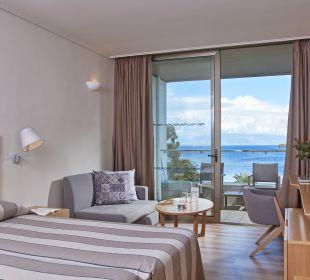 Zimmer Kontokali Bay Resort & Spa