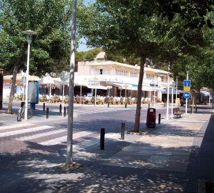 Peguera Hotel Don Antonio