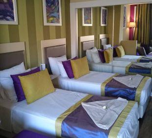 Das neue Zimmer Fodele Beach & Water Park Holiday Resort