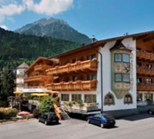 Donnerhof  Hotel Donnerhof