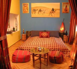Room Hotel Arte Vida City Residenz