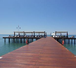 Der Steg Gloria Verde Resort