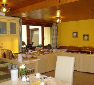 Frühstücksraum  Hotel Gasthof Unterwirt