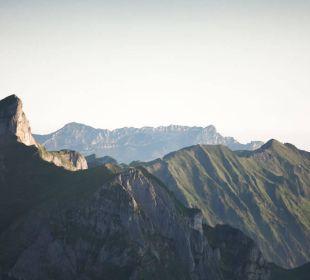Bergwelt Berghaus Jochpass