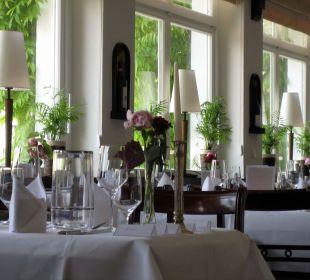 Restaurant Christen Hotel Haus Litzbrück