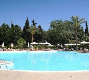 Pool Hotel Grecotel Eva Palace