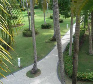 Super Anlage  Hotel Vista Sol Punta Cana