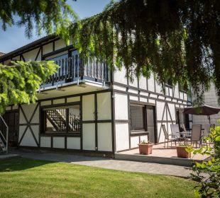 Unser Gästehaus Ferienpension Zum Hochscheid