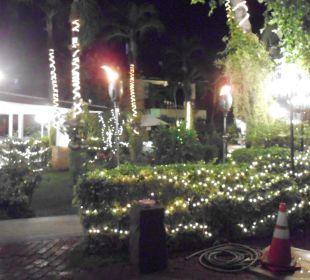 Hoteleingang K Hotel
