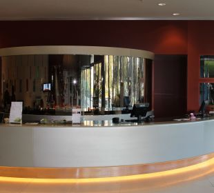 Empfang T Hotel