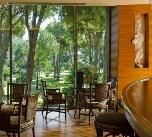 Lobby Lounge Gloria Verde Resort