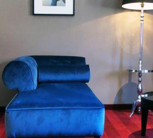 Neu gestaltetes Superior-Zimmer Hotel Haverkamp