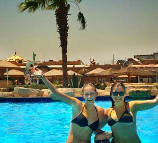 Fun in The Pool SUNRISE Select Royal Makadi Resort