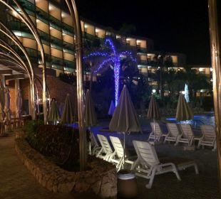 Pool Hotel Faro Jandia & Spa Fuerteventura