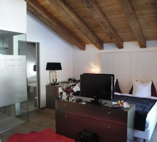 Doppelzimmer Deluxe Hotel Matthiol