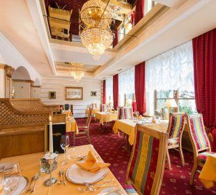 Restaurant Hotel Cervosa