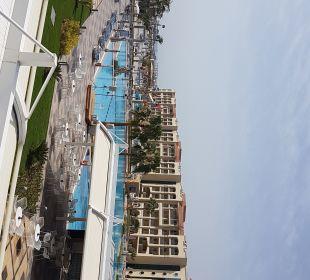Außenansicht White Beach Resort