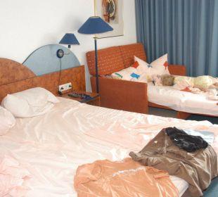 Unser Zimmer Best Hotel Mindeltal