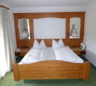 Zimmer Hotel Mühlenhof