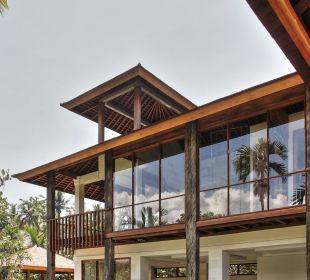 Rumah Isah - Haupthaus Nusa Indah Bungalows & Villa