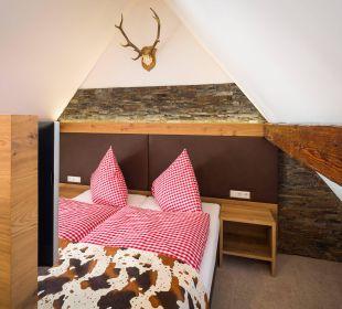 Komfort Doppelzimmer - Pfänder Hotel Alte Schule