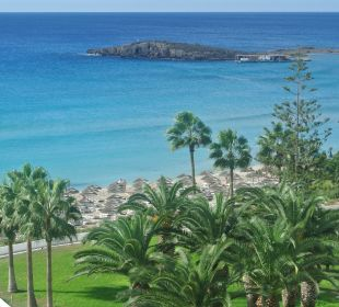Karibikflair Hotel Nissi Beach Resort